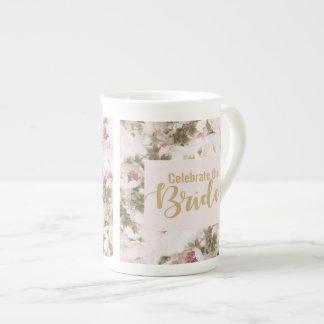 Roses - Celebrate the Bride Mug