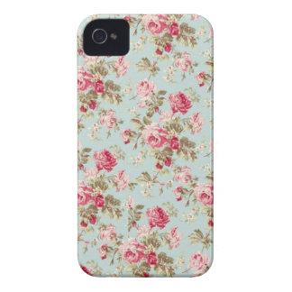Roses Coques iPhone 4