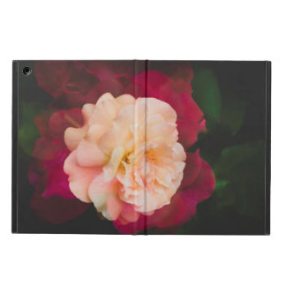 Roses (double exposure version) cover for iPad air