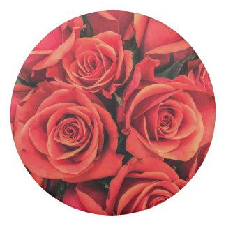Roses Eraser