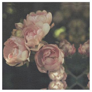 Roses Fabric