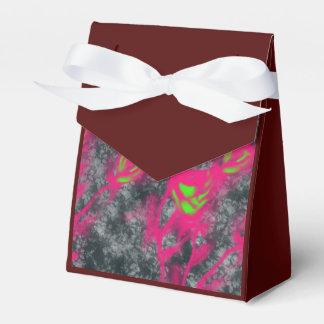 Roses Favor Box