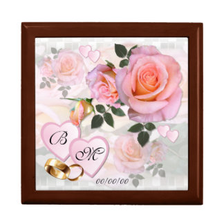 Roses for my Love ~ Gift Box