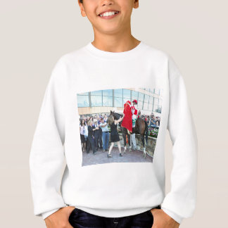 Roses for Songbird Sweatshirt