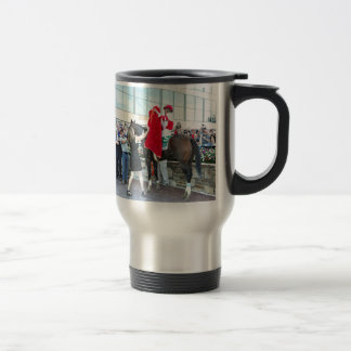 Roses for Songbird Travel Mug