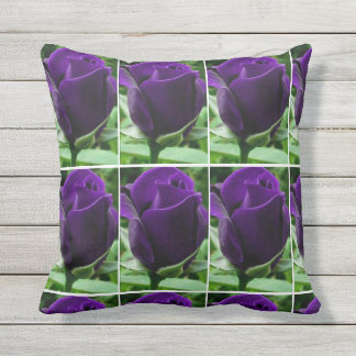 Roses for that special person throw pillow