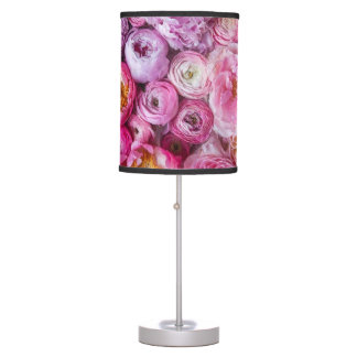 Roses for You Table Lamp