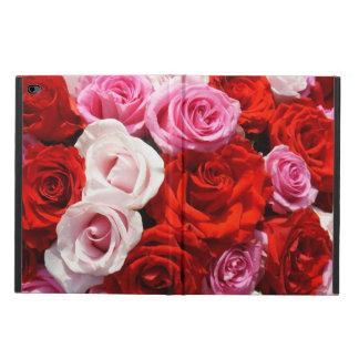 Roses iPad Air 2