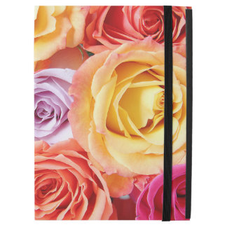 Roses iPad Pro Case
