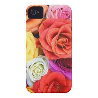 roses iphone 4 Barely there case