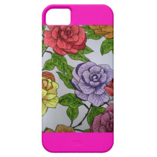 Roses. iPhone 5 Covers