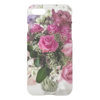 Roses iPhone 7 Clearly™ Deflector Case