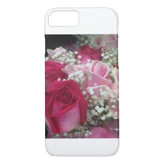 Roses iPhone 8/7 Case