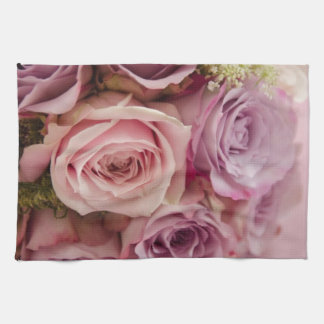 Roses Kitchen Towel