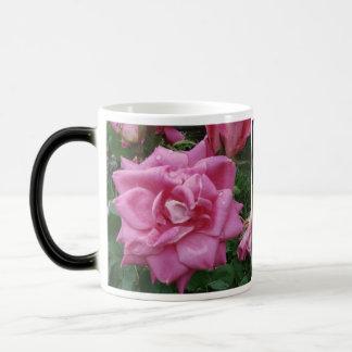 Roses of Friendship and Love Mug
