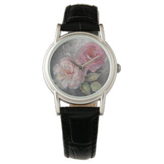 Roses on Gray Watch