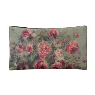 Roses - Renoir Cosmetic Bags