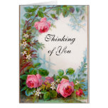 Roses, Roses, Roses Greeting Card