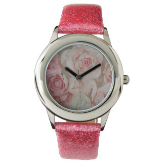 Roses Roses Wrist Watches