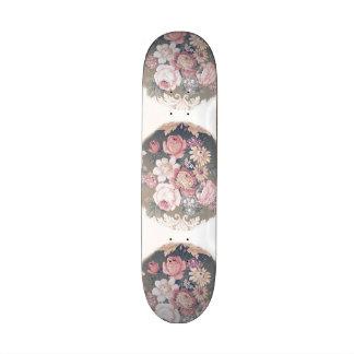 Roses siradesign skateboard 19,7 cm