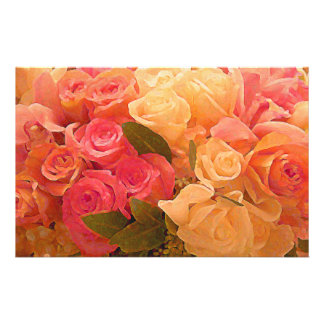 Roses_ Stationery