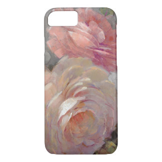 Roses with Gray iPhone 8/7 Case