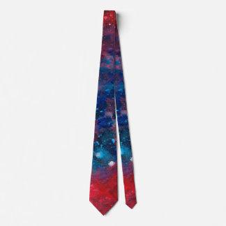 Rosette Nebula necktie II