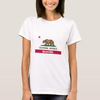 Roseville California T-Shirt