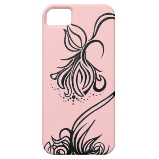 Rosey | Customizable iPhone 5 Cases