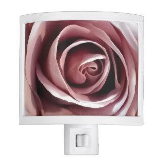 Rosey Nite Light