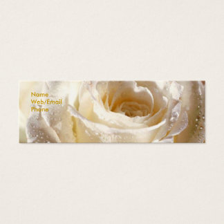 Rosey Profile card