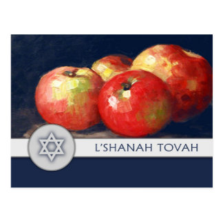 Rosh Hashanah | Jewish New Year Fine Art Postcards