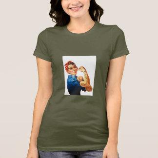 Rosie Army T-Shirt
