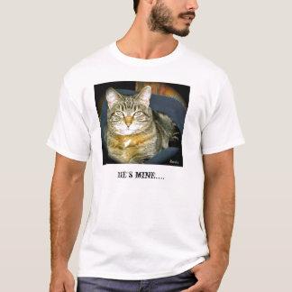 Rosie, He's mine...., Rosie T-Shirt