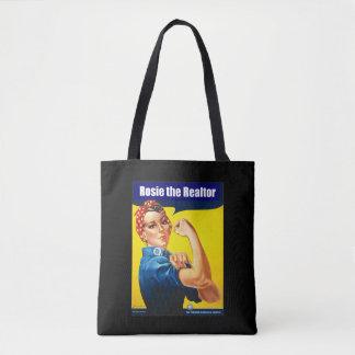 Rosie the Realtor Tote Bag