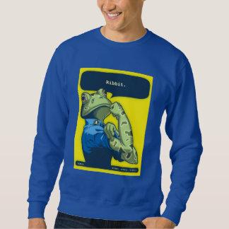 Rosie the Ribbiter Sweatshirt