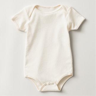 Rosie The Riveter - Purple Fibromyalgia Baby Bodysuit