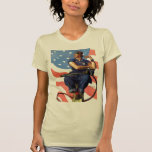 """""""Rosie the Riveter"""" T-shirts"""