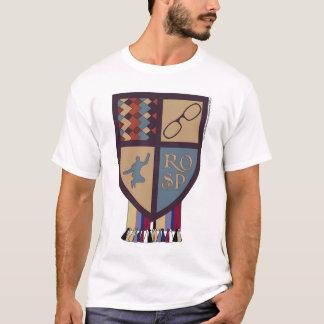 ROSP Crest T-Shirt