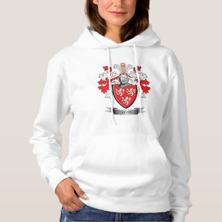 Ross Family Crest Coat of Arms Hoodie