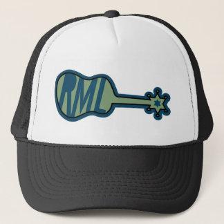 Ross M. Levy Lids Trucker Hat