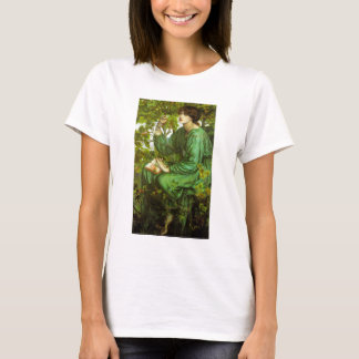 Rossetti The Day Dream T-shirt