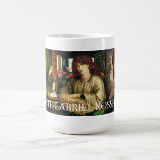 Rossetti Women Collage Mug