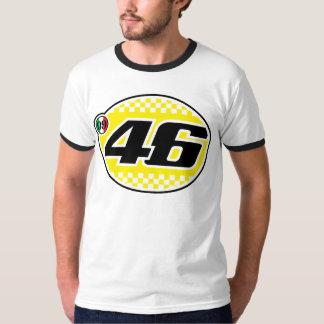 Rossi 09 (crisp blk/ylw) T-Shirt