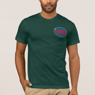 Rossi 2009 (red/blue vintage) T-Shirt
