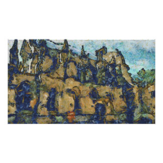 Rosslyn Chapel Scotland Photographic Print