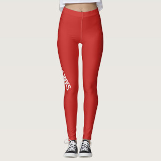 Rossview Hawks High School Leggings