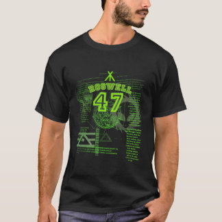 Roswell 47 T-Shirt