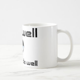 Roswell Coffee Mug