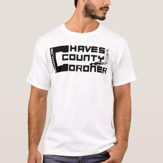 Roswell Coroner T-Shirt